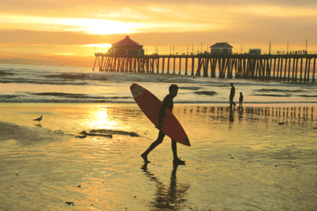 100 Things to Do in Orange County, California
