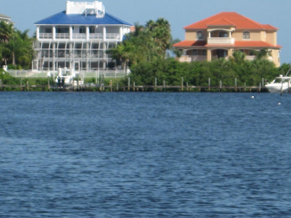 Port Richey homes