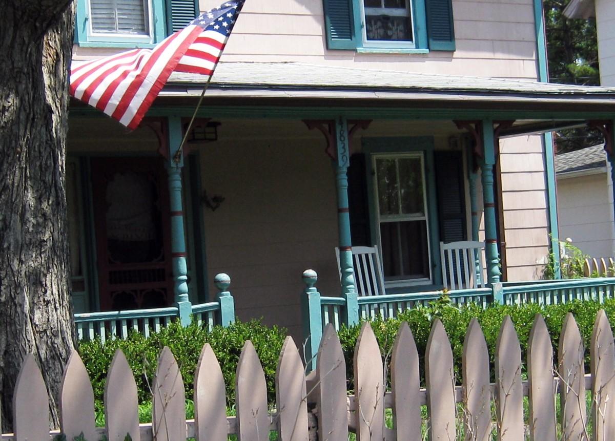 Old Town America - Tilghman Island