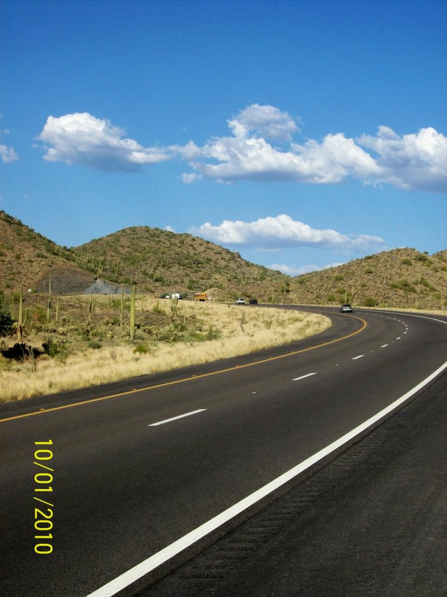 Gonzales Pass