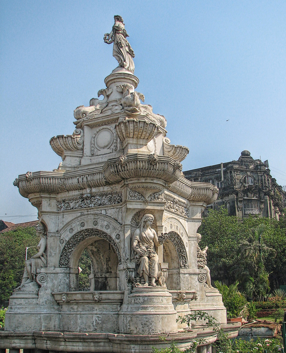 Best Places To Visit In Mumbai City Tourist Spots In Mumbai Hubpages