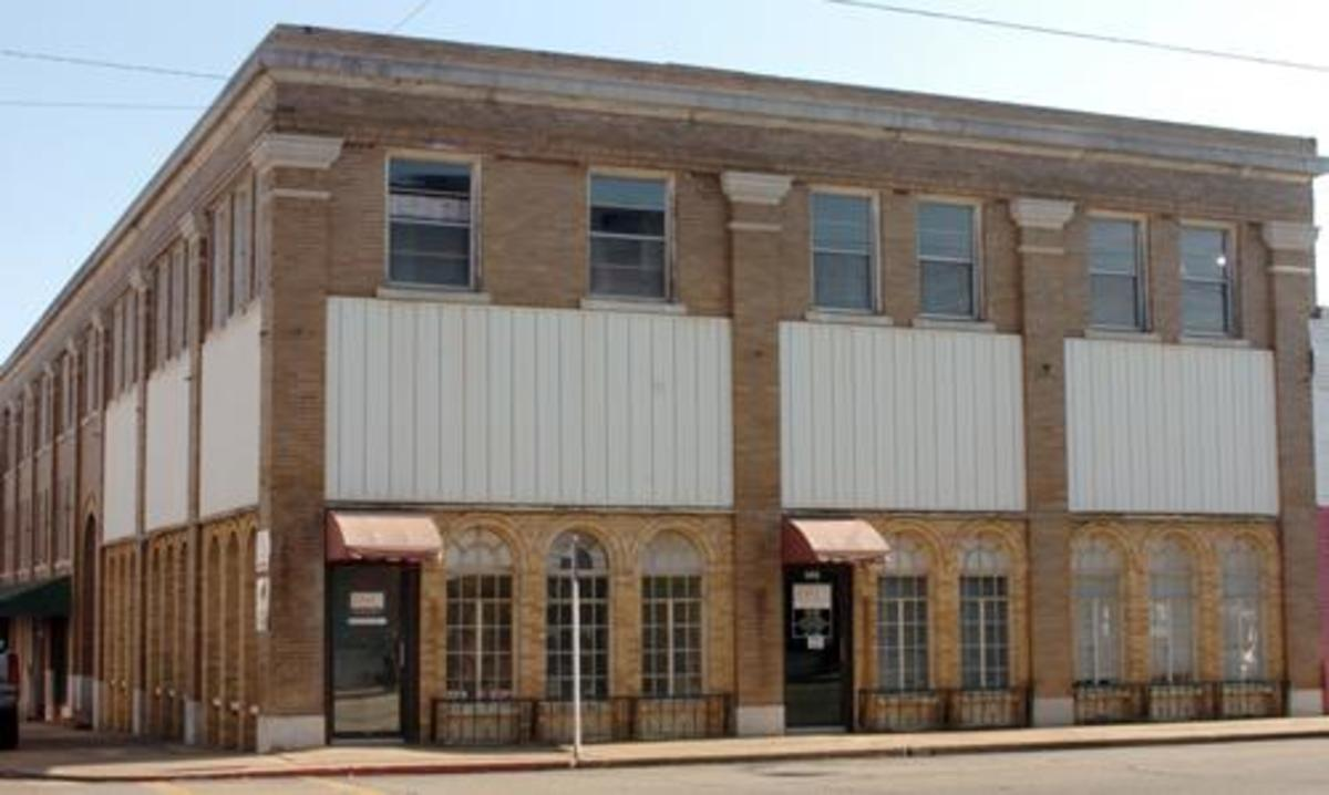 Oklahoma Museums: LeFlore County Museum in Poteau, Oklahoma; The Rebirth of a Historic Building