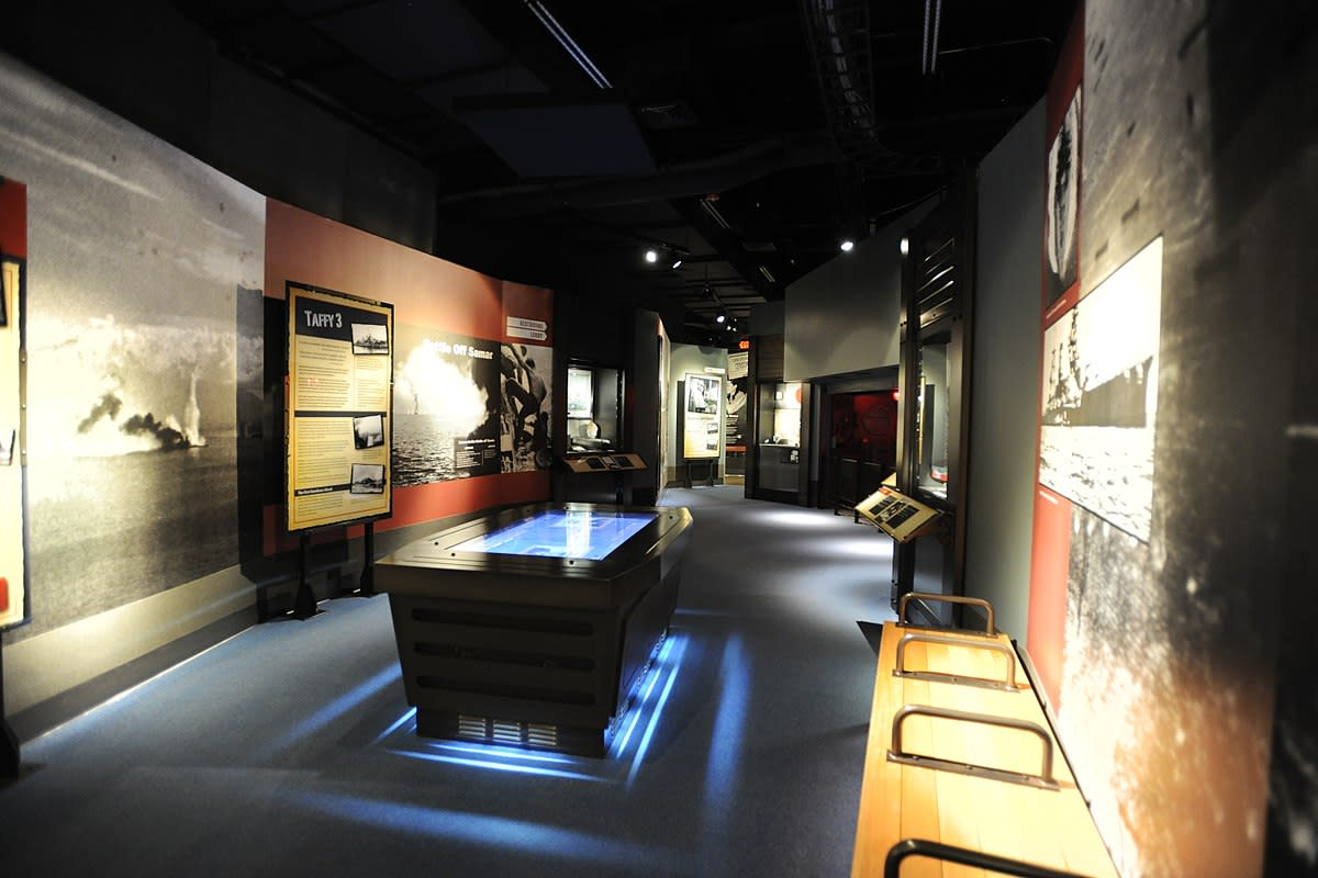 Nimitz Museum