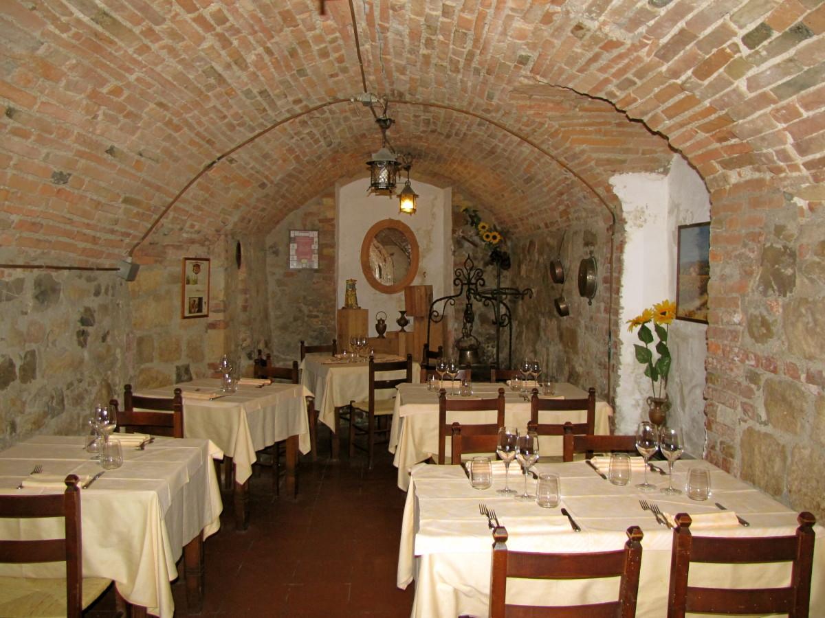 La Taverna di Moranda