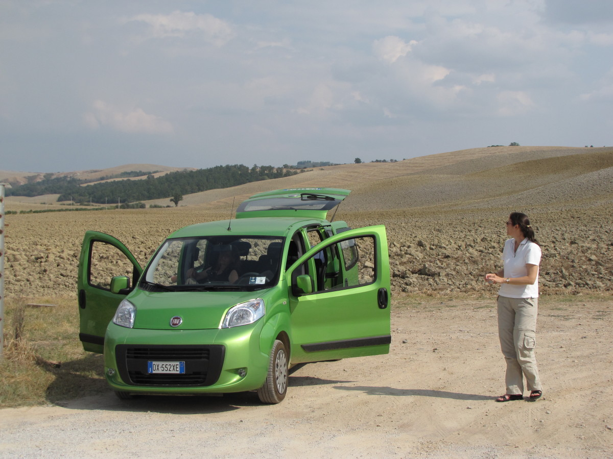 Our Lime Green Qubo