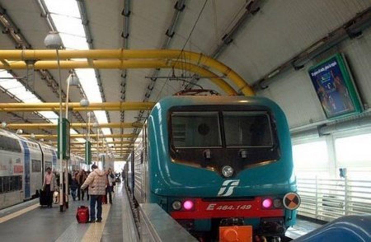 FM1 Regional Train