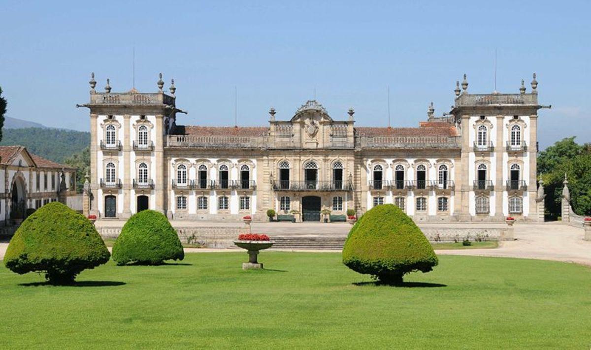 Brejoeira Palace