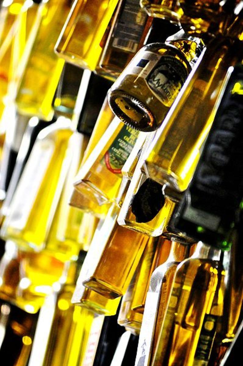 """""""Azeite"""", Portuguese olive oil"""