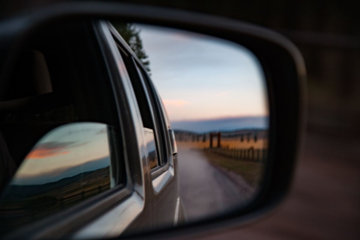 Road trips are an opportunity for self-reflection, sight-seeing, and quality time with friends or family.