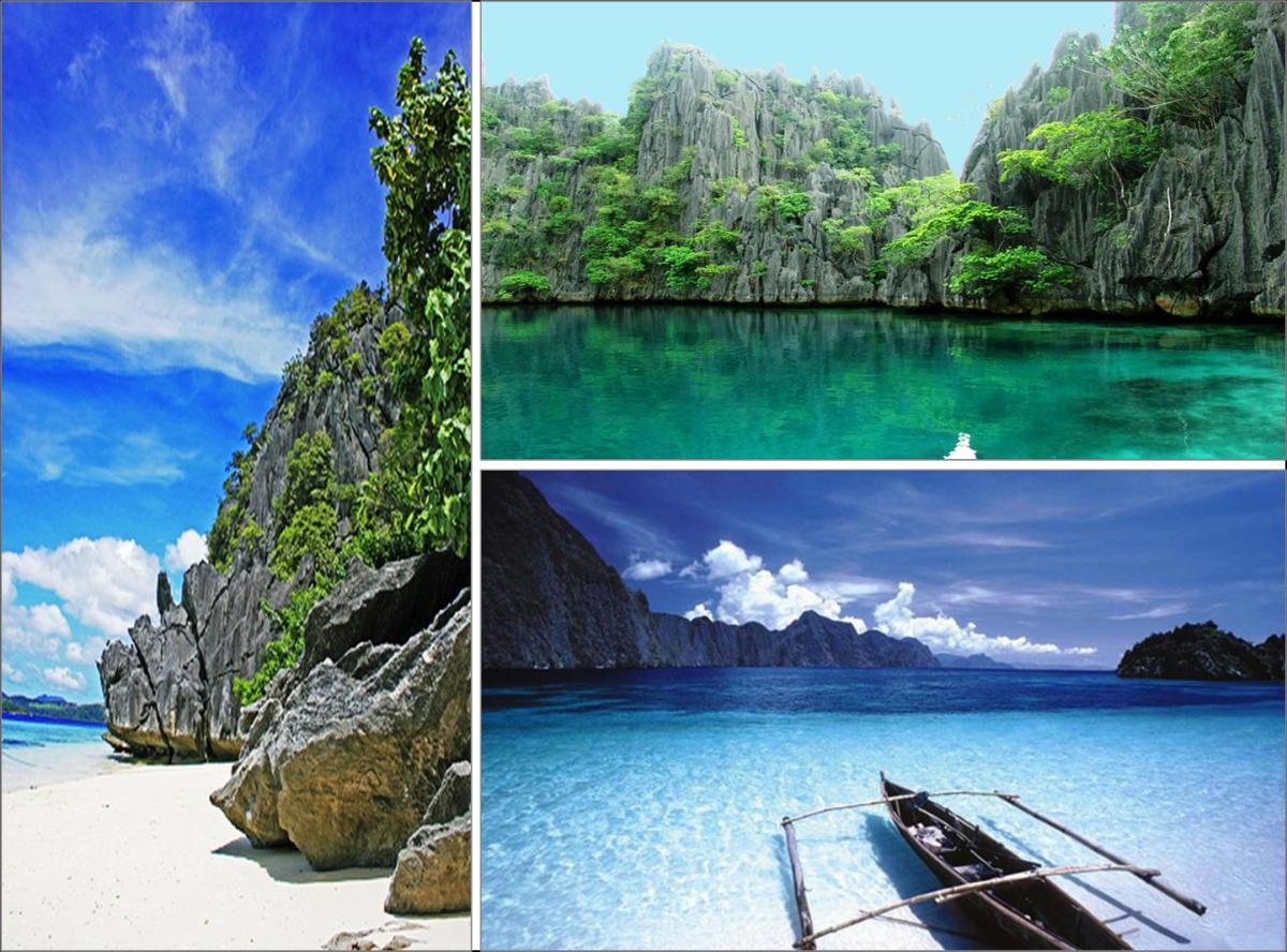 Top 10 Tourist Destinations In The Philippines