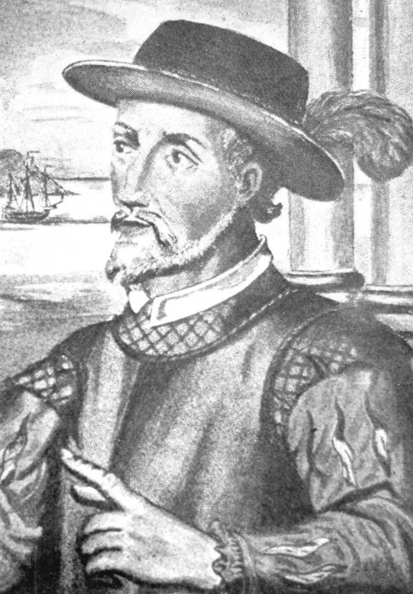 Juan Ponce de León led the first European expedition to Florida. He is strongly associated with the Fountain of Youth legend.  He also became the first Governor of Puerto Rico.