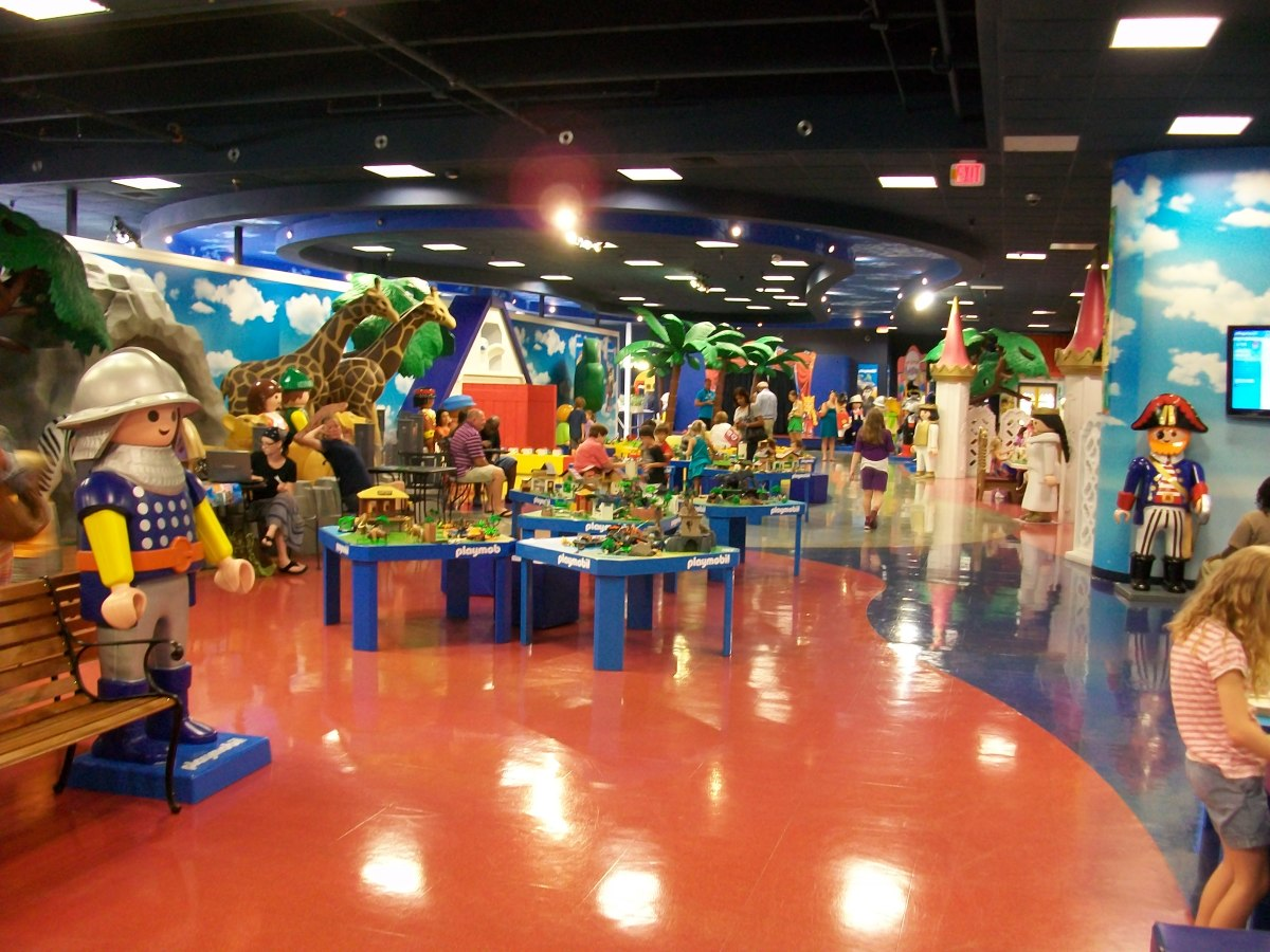 What to do with kids in palm beach county hubpages - Things to do in palm beach gardens ...