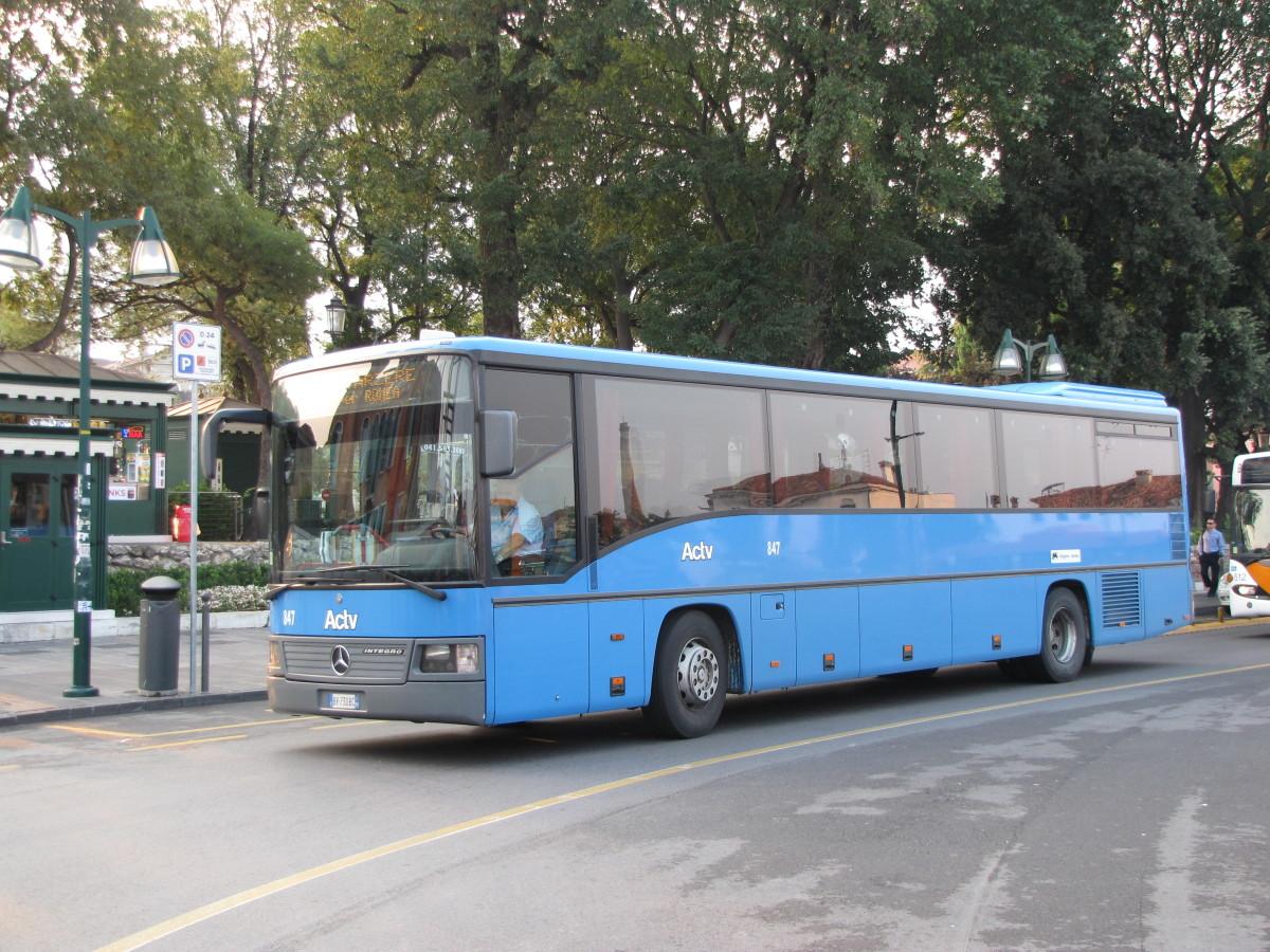 ACTV Bus