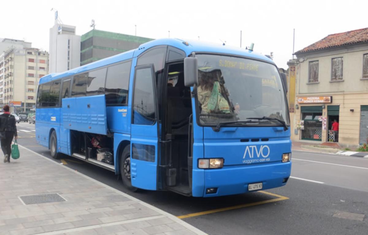 ATVO Bus