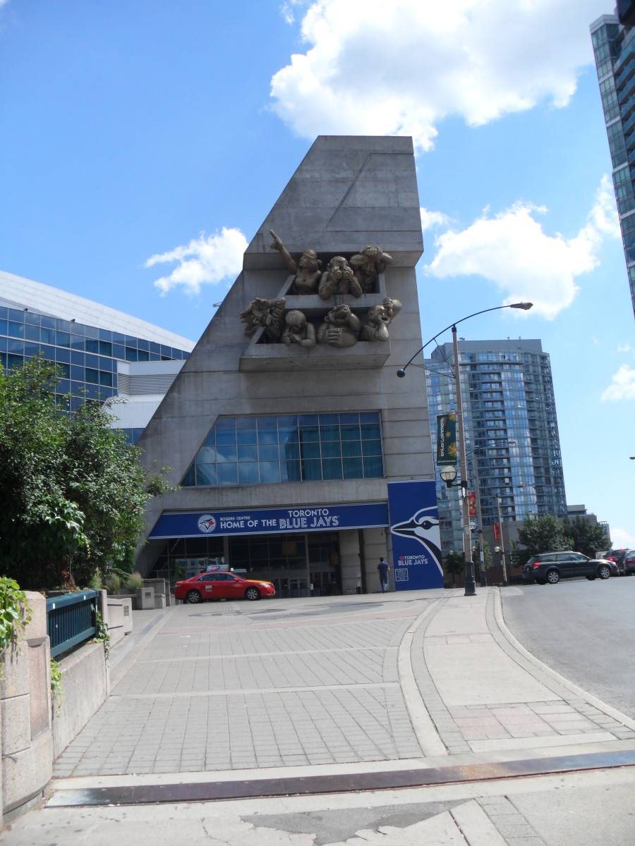 The Rogers Center
