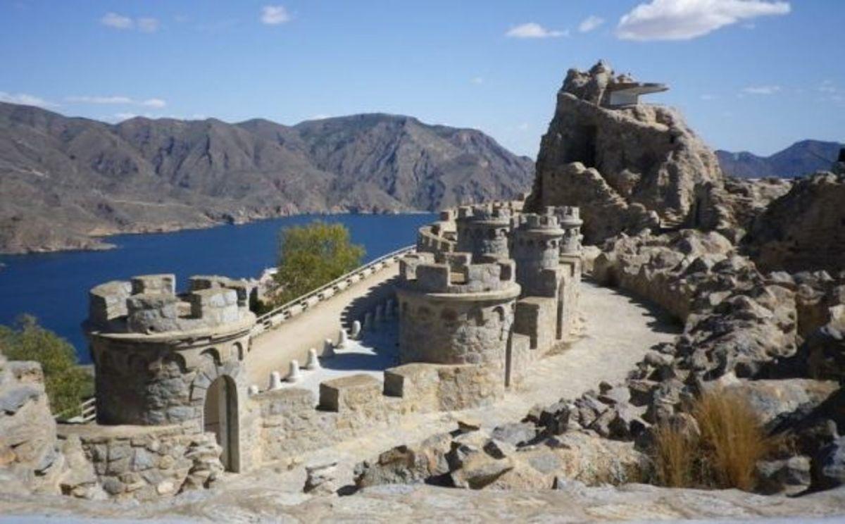 Castillitos Fortifications