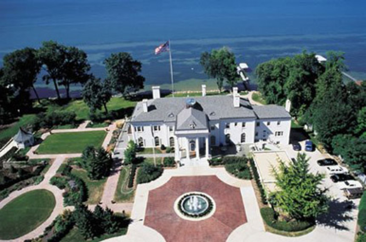 Governor's Mansion