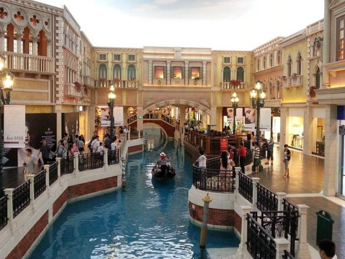 Venetian Macau Resort