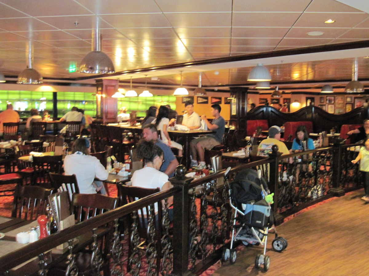 O'Sheehan's Neighborhood Bar and Grill is a full service restaurant that is open 24 hours per day.