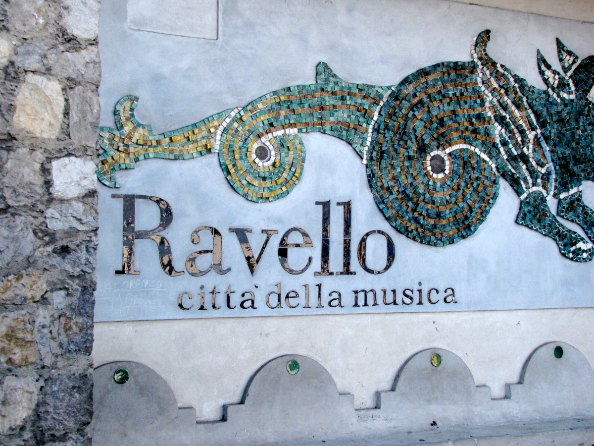 Ravello - The City of Music
