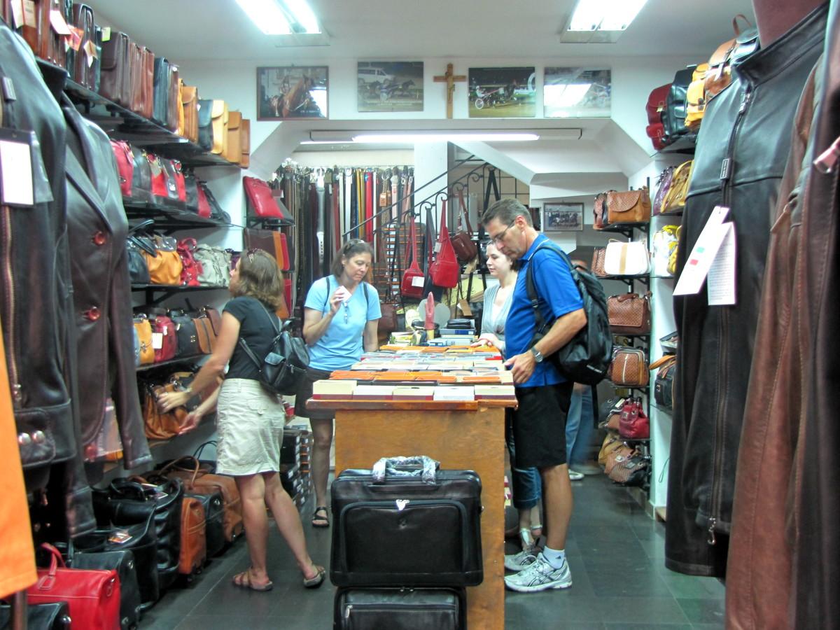 Shop......