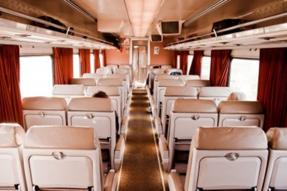 Coach Car