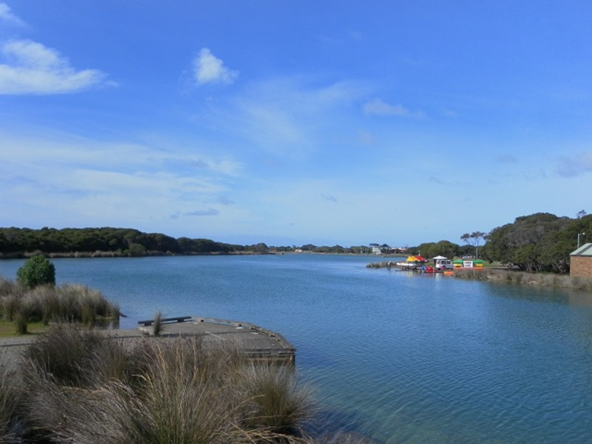 Anglesea River, Anglesea