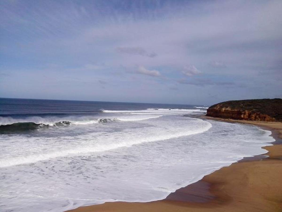 Bells Beach, Torquay