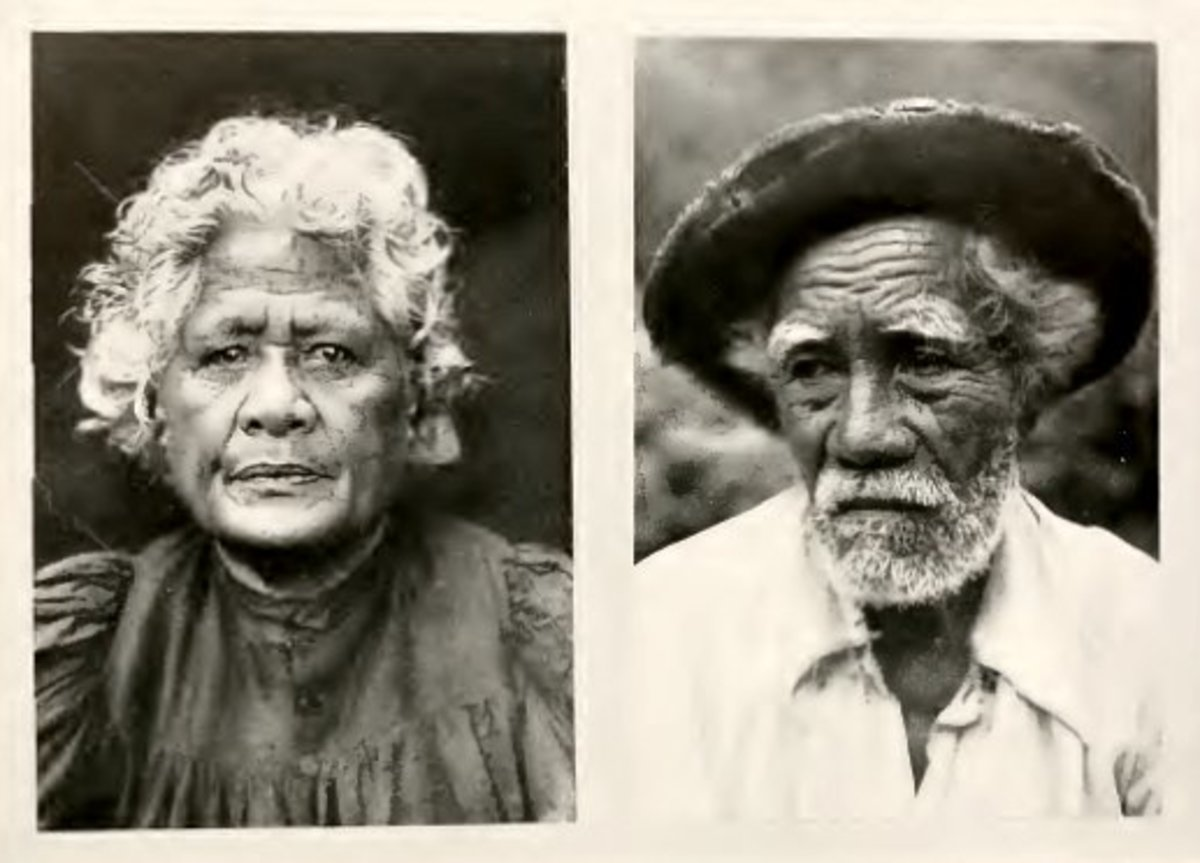Native Hawaiians, or Kanaka Maoli