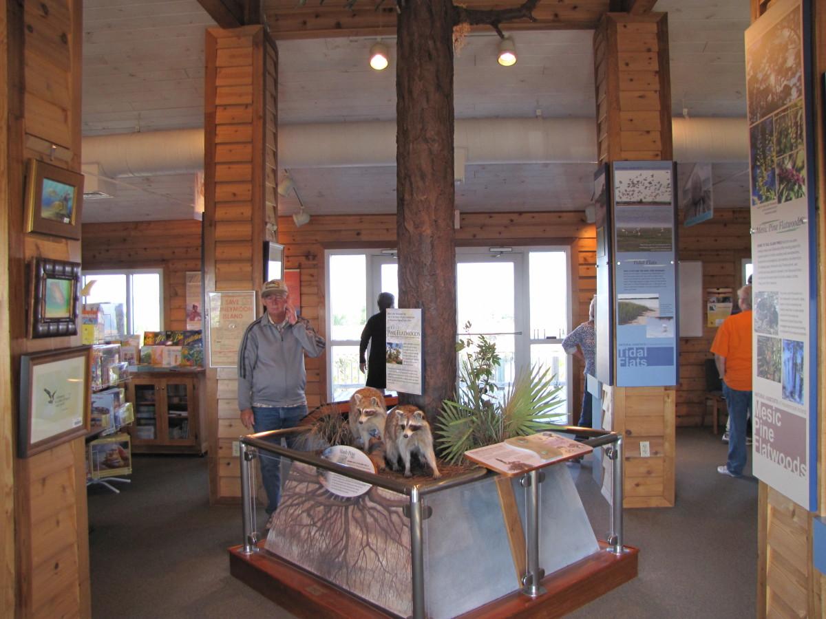 Centennial Nature Center