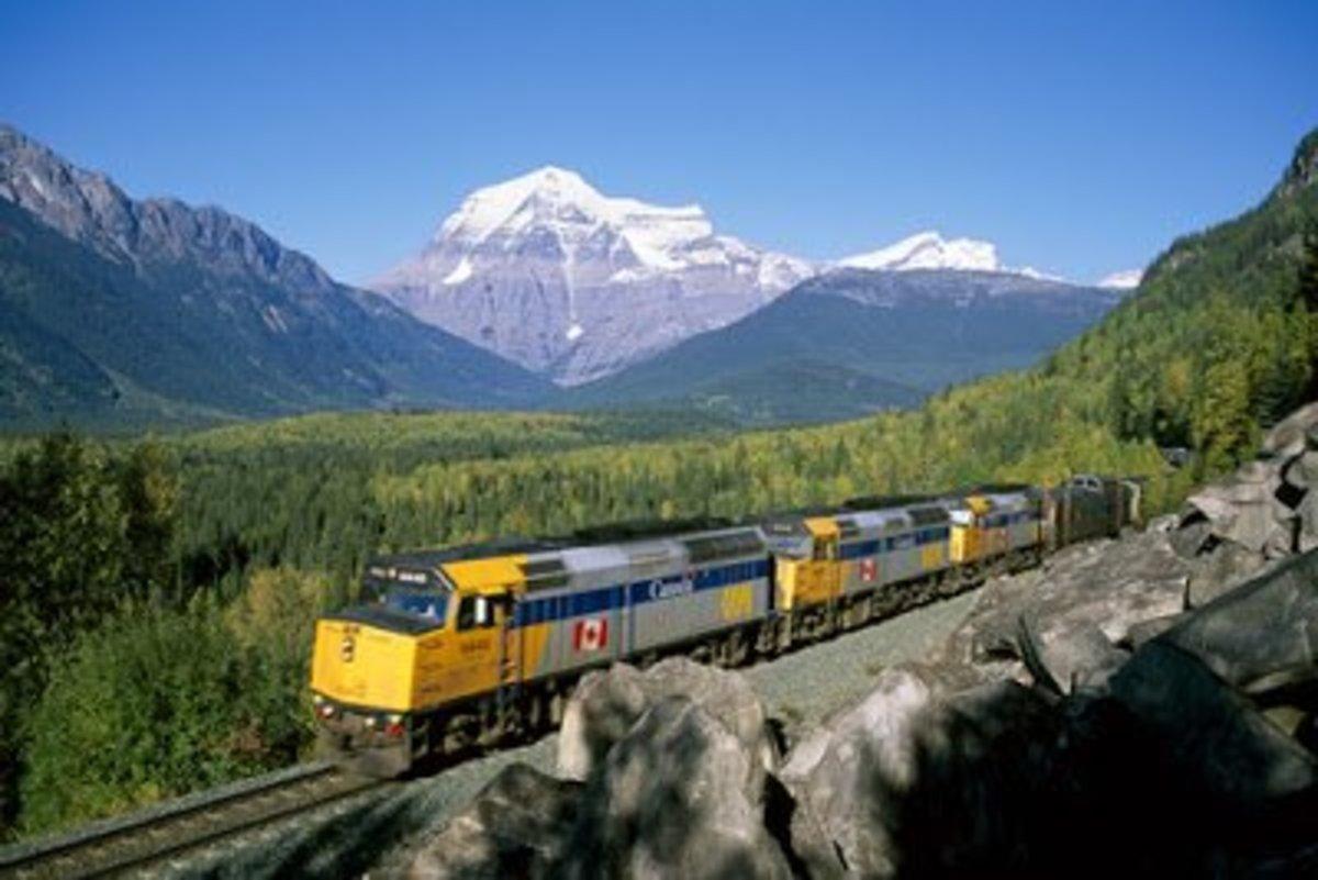 train-across-canada