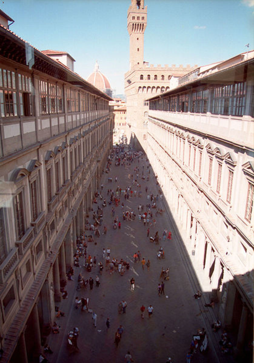 tips-for-visiting-the-uffizi-museum-florence-italy