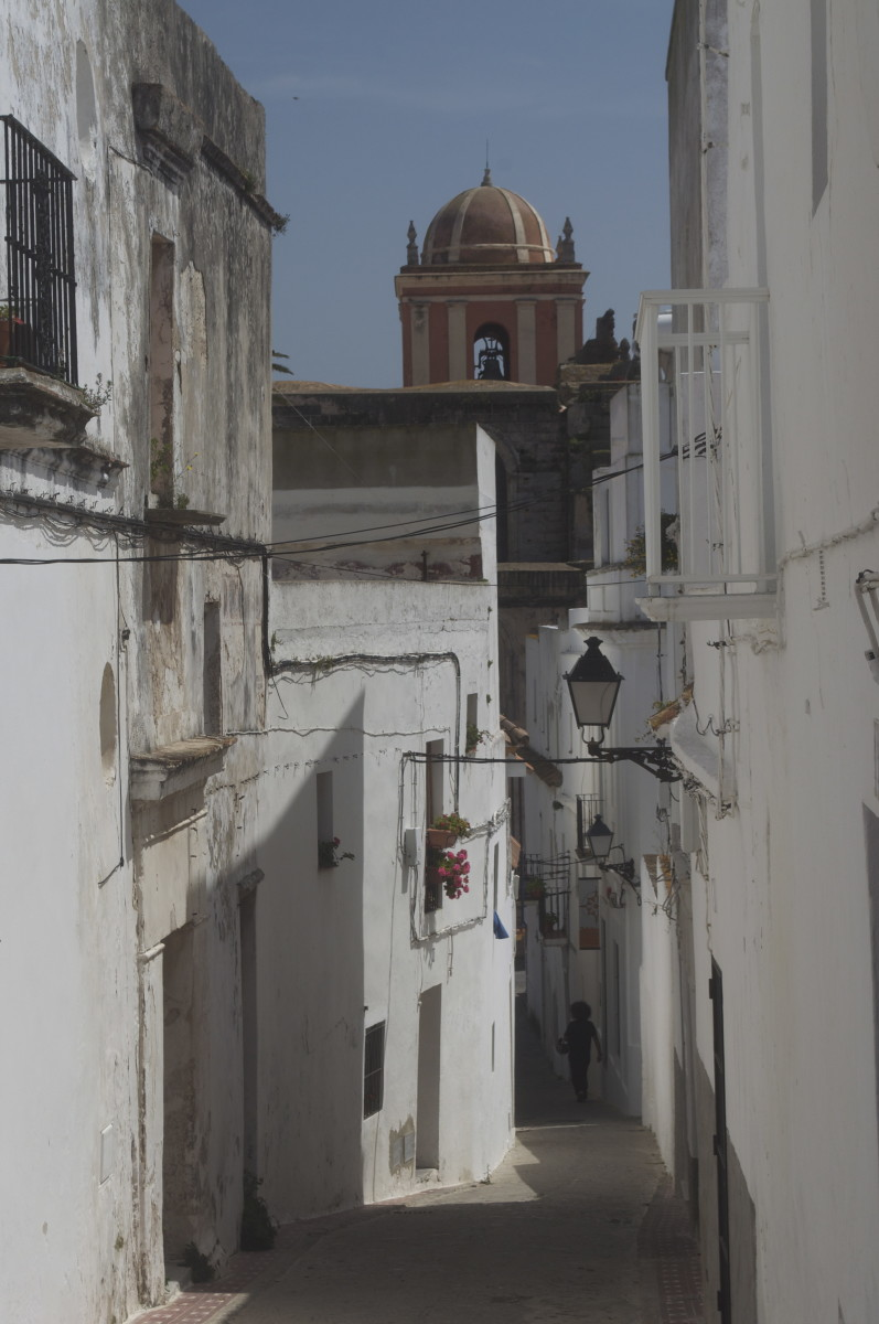 The Old Town - Tarifa