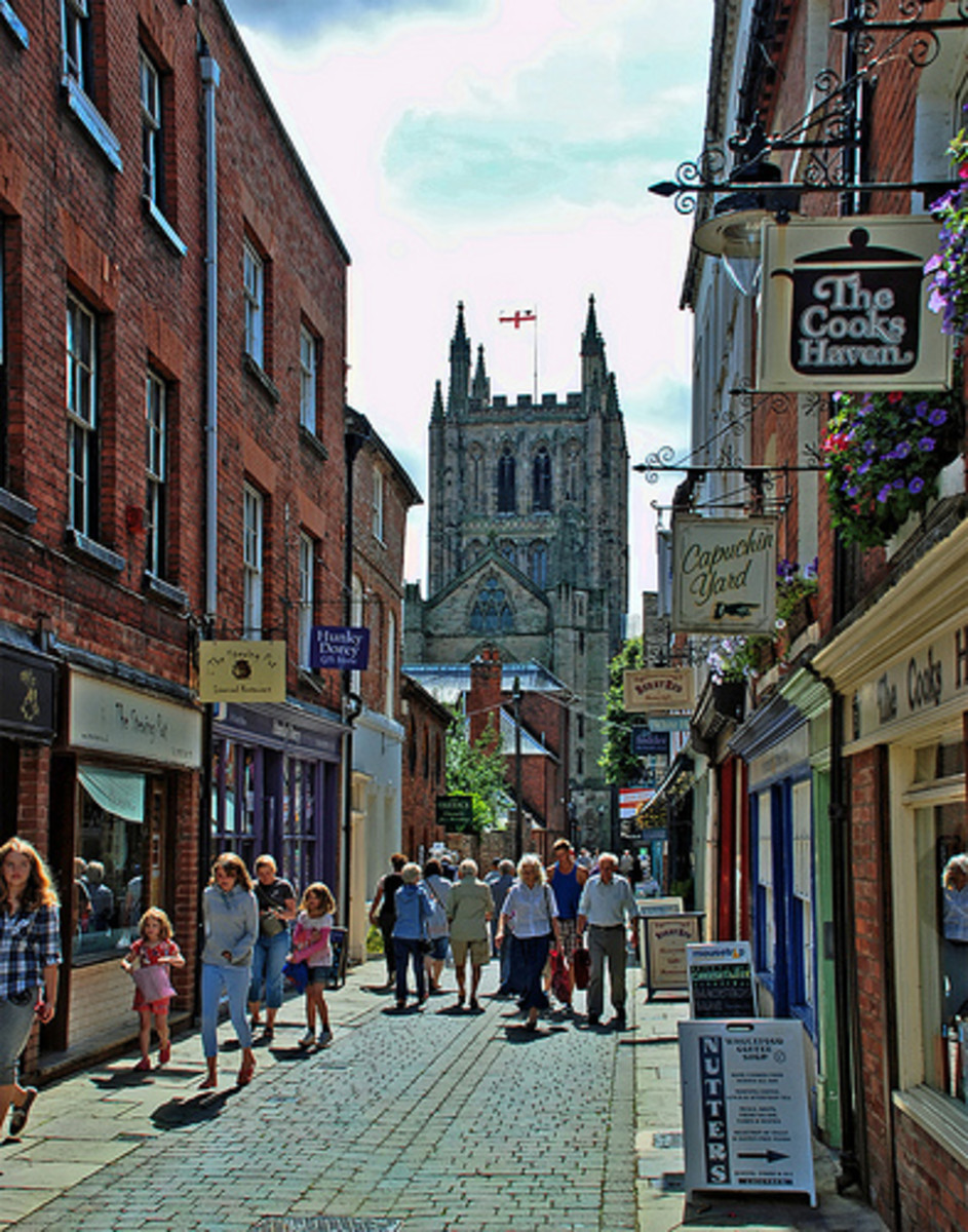 what-to-do-on-holiday-in-herefordshire-england