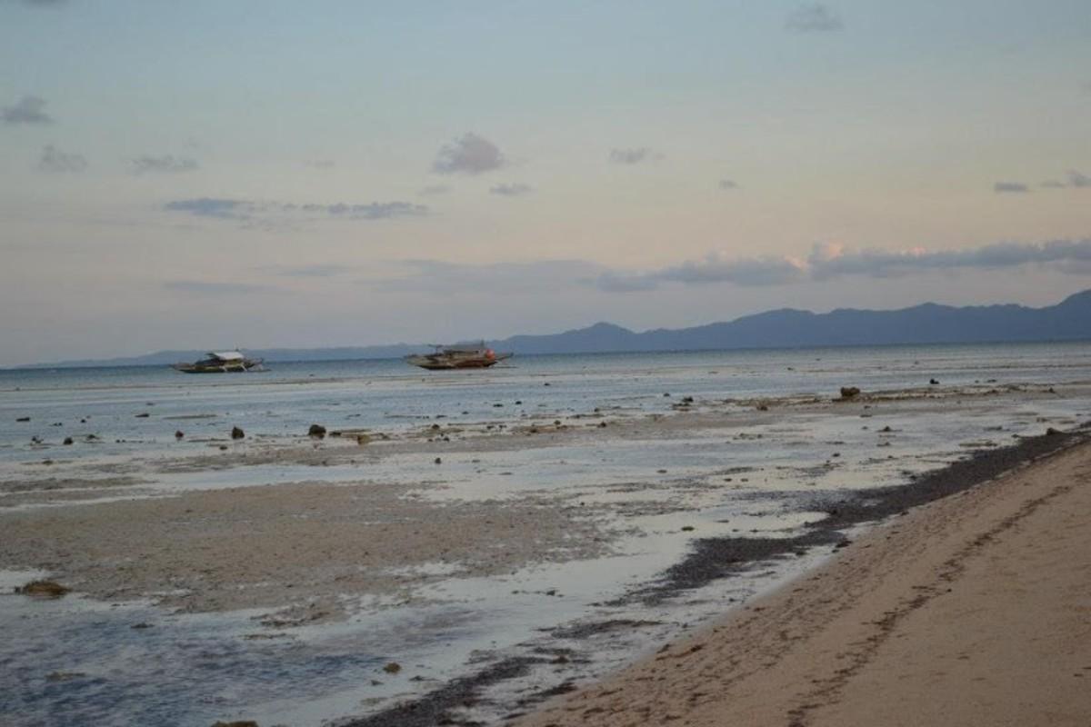 Île de Cagbalete