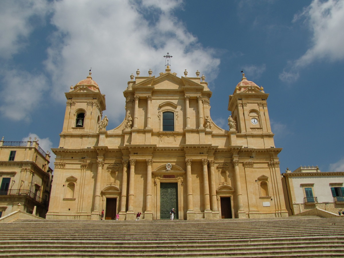 Cathedral of San Nicolo