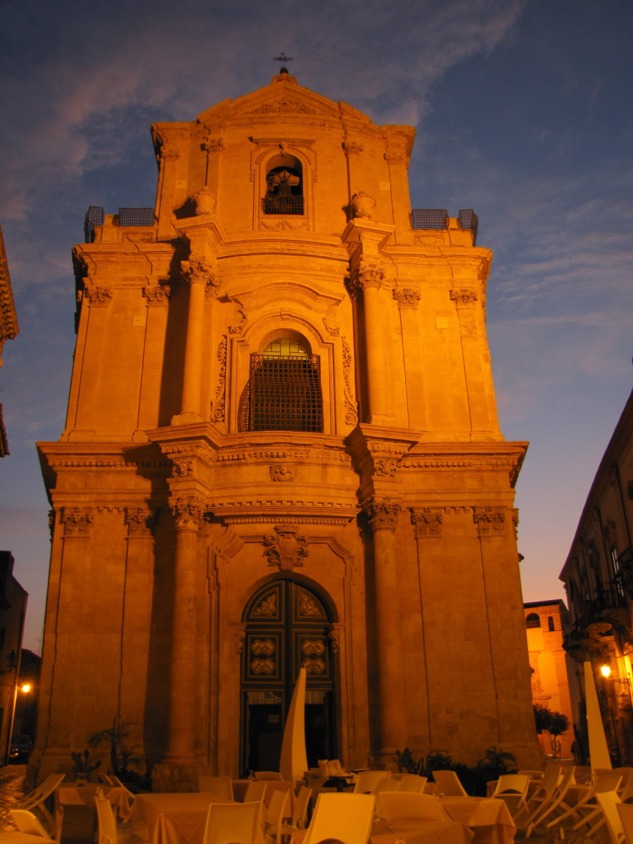 Church of San Michele the Arcangelo