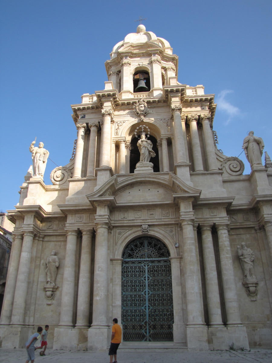 Church of San Bartolomeo