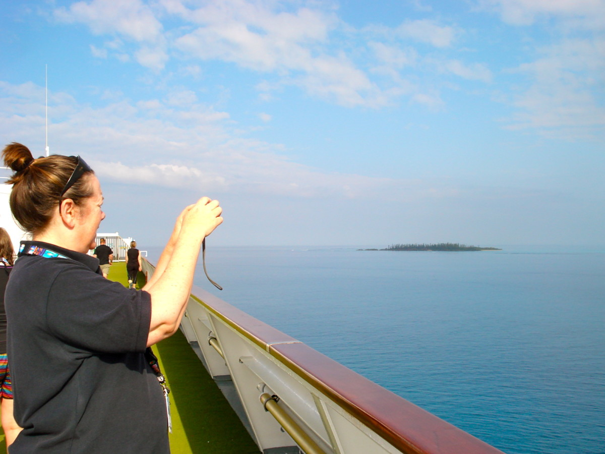 Cameras Help to Make Lovely Memories of Holidays