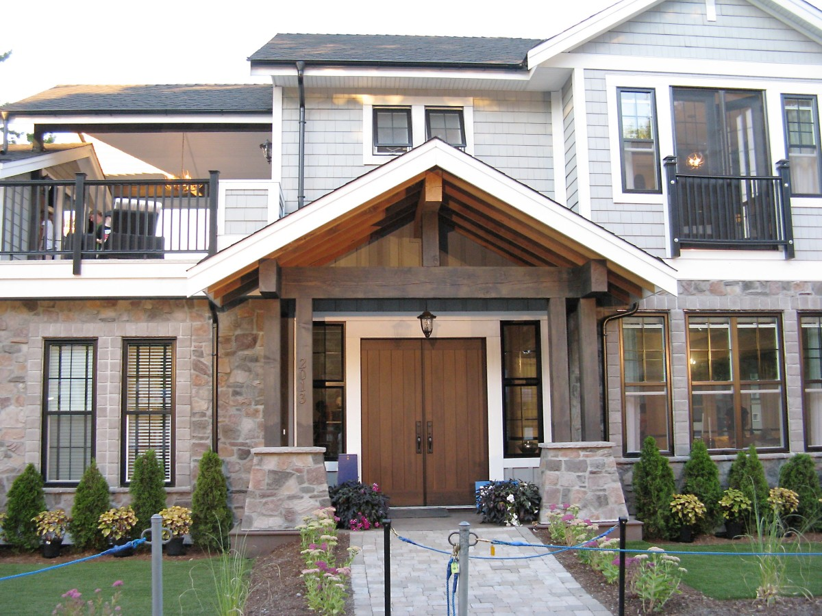 A PNE Prize Home