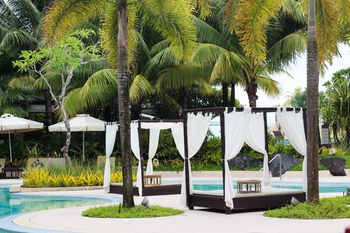 A Perfect Place for Exclusivity and Relaxation - Misibis Bay Resort