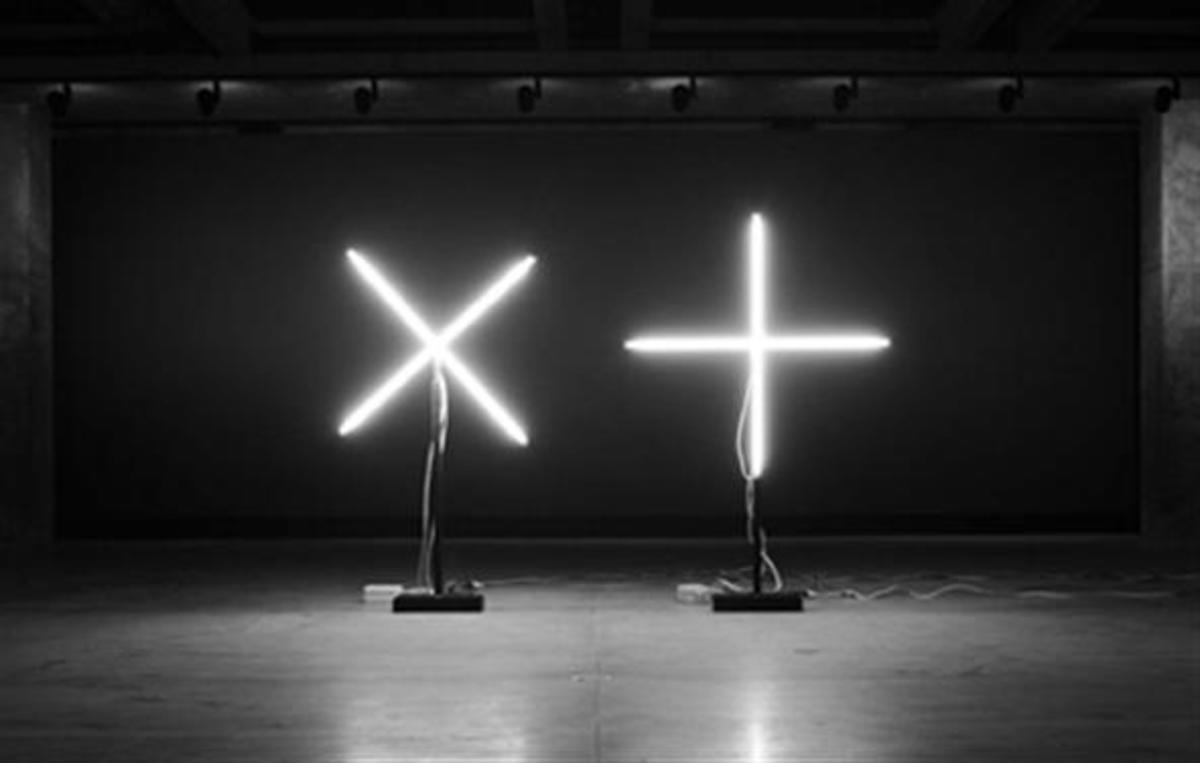 Mona signature lights.