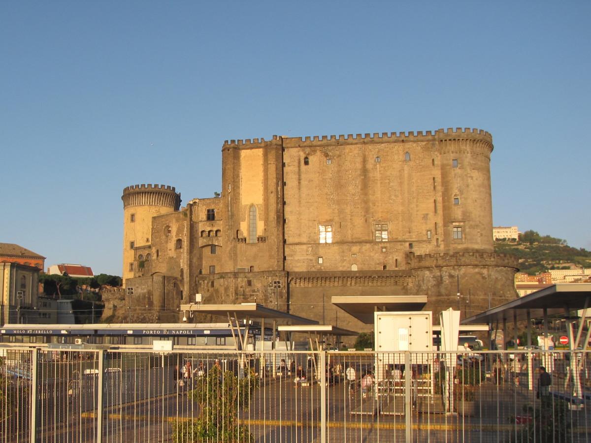 Maschio Angioino Castle