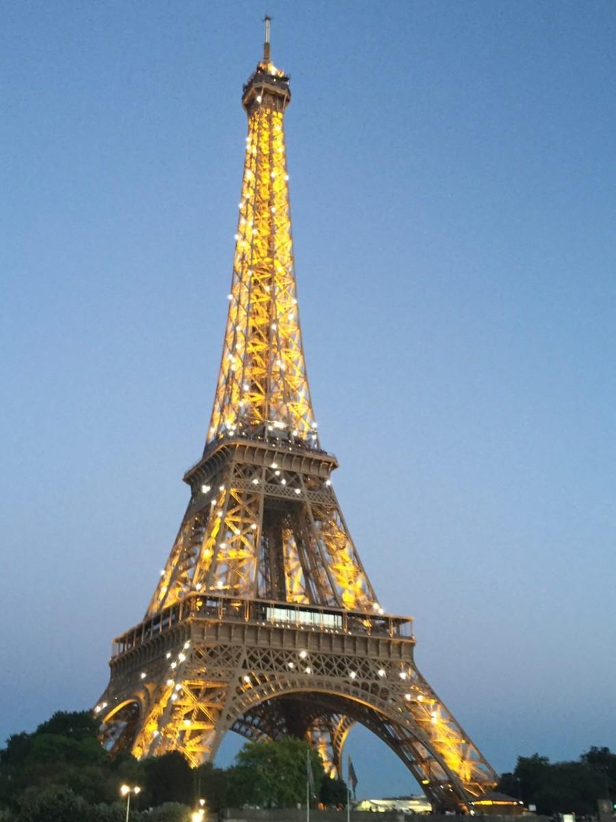 Ah, Paris (c) A. Harrison