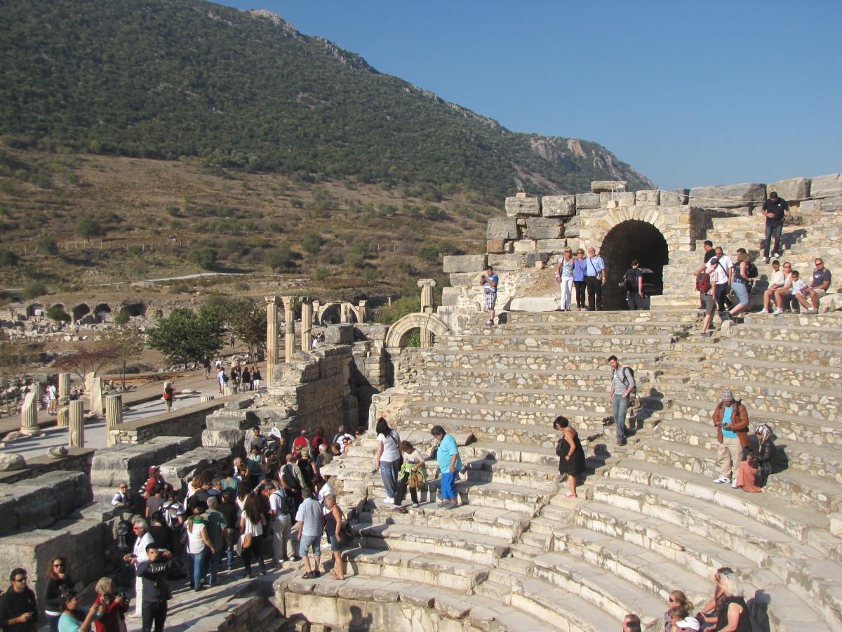 Odeion Theatre