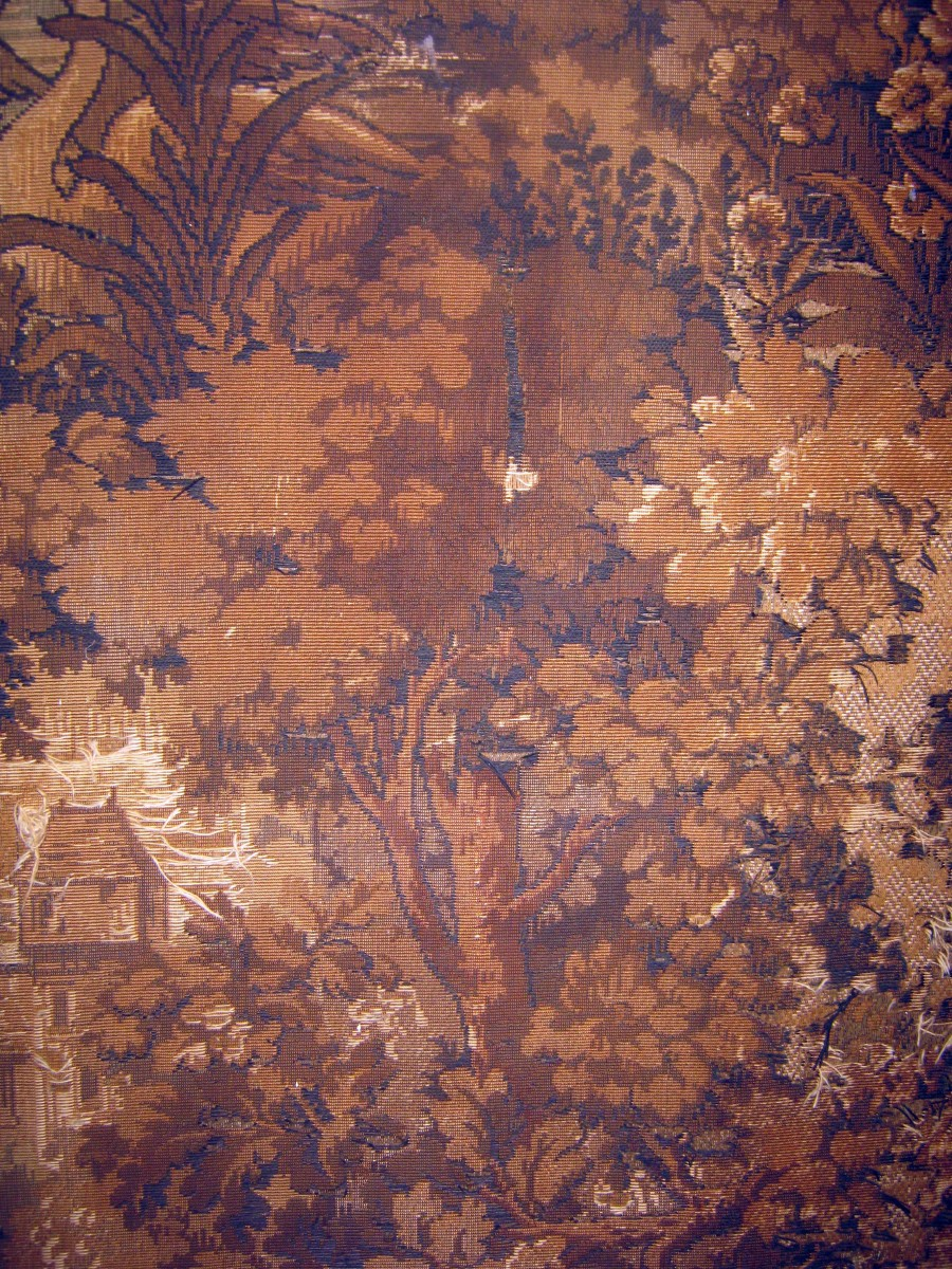 Cylburn Wall Tapestry
