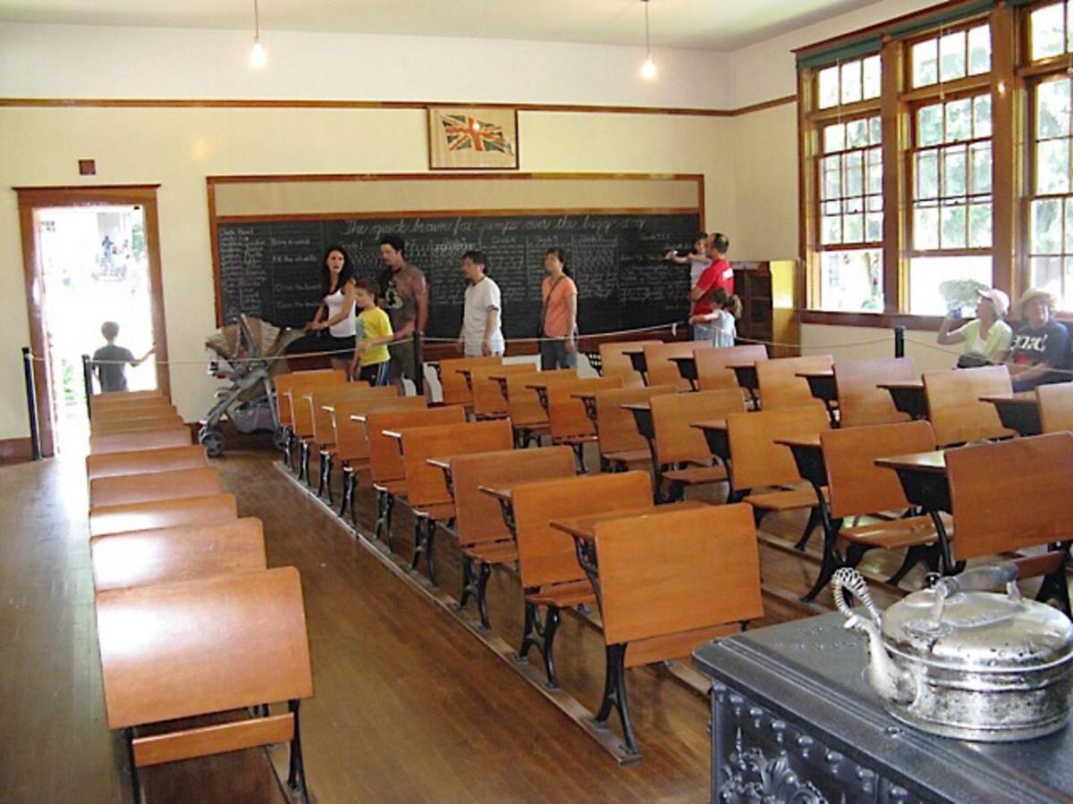 Seaforth School