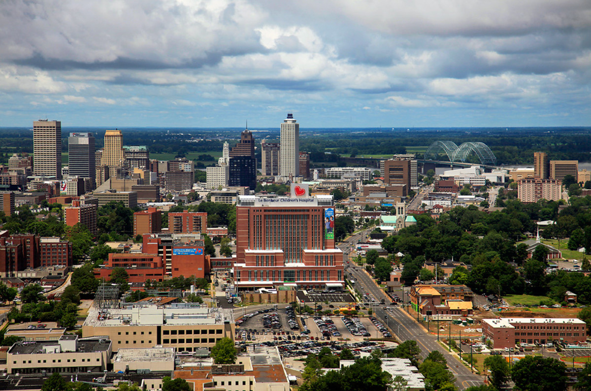 30 Interesting Facts About Memphis Wanderwisdom