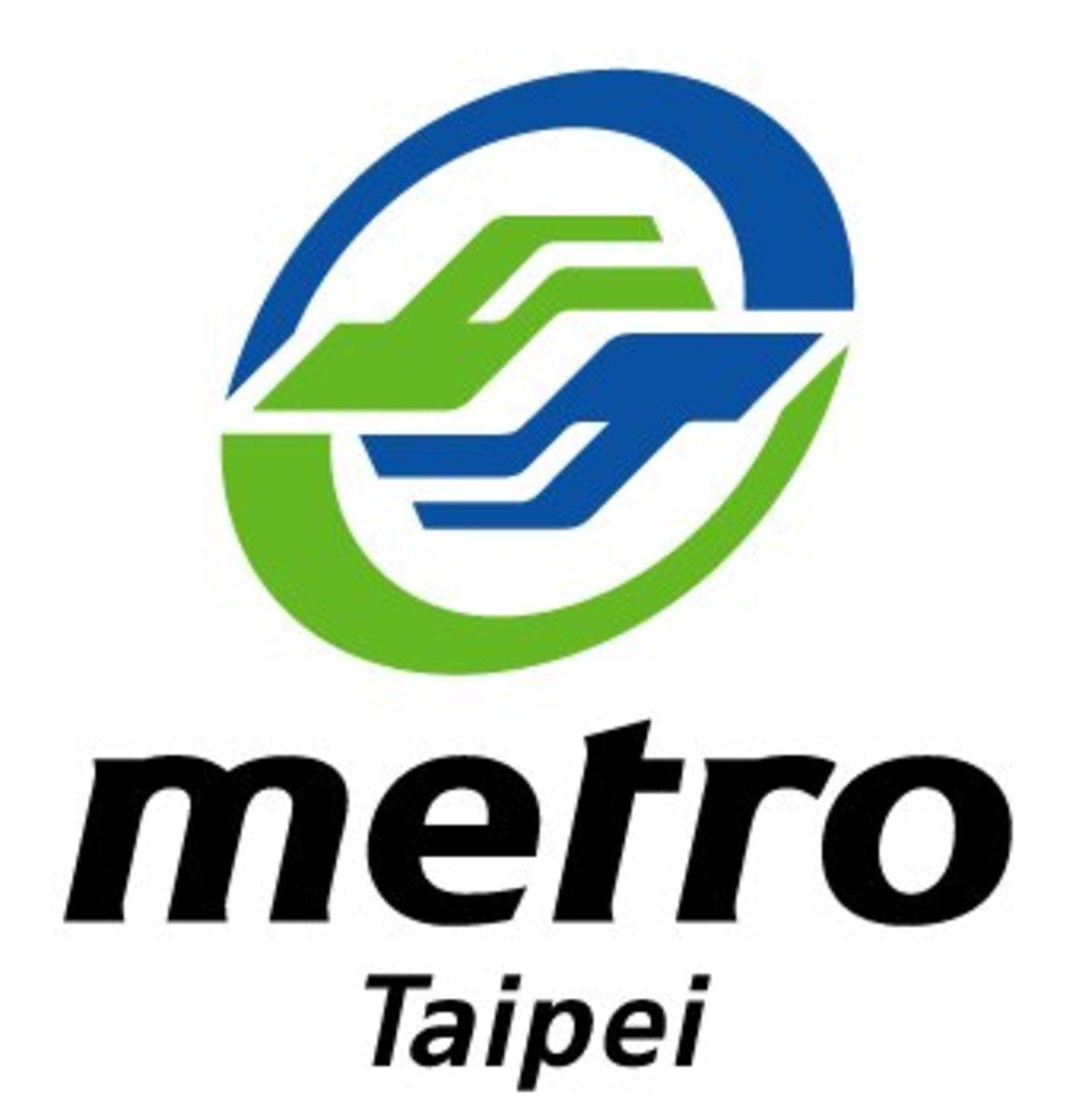 Taipei Metro's logo