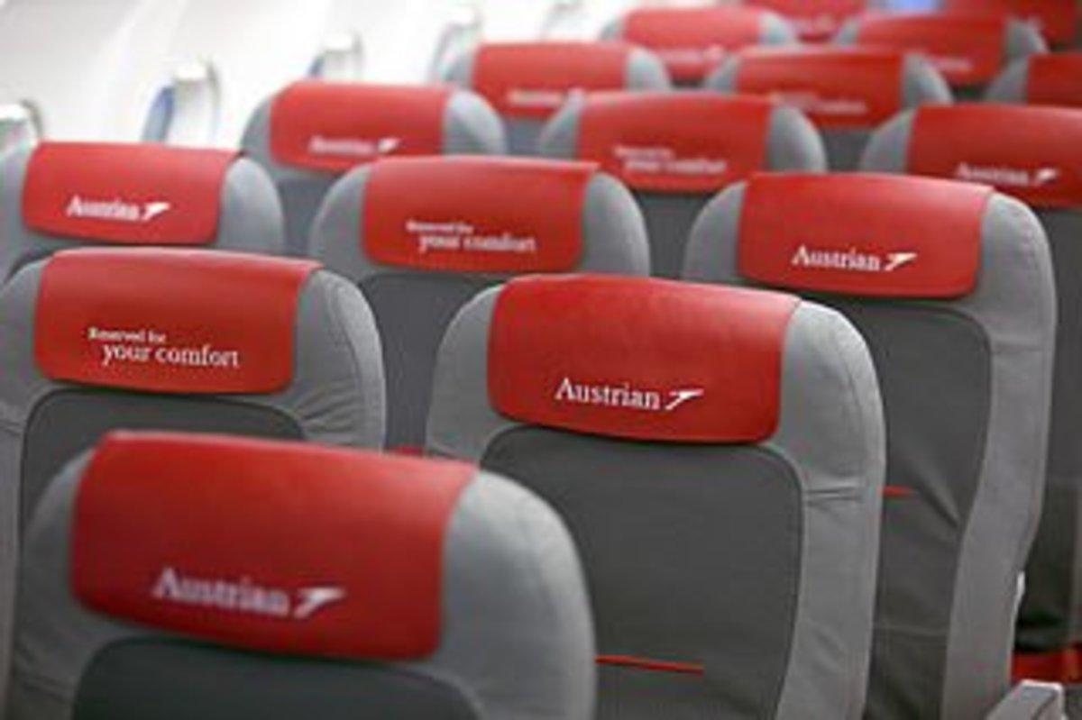 Avoid middle seat